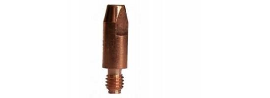 Końcówka prądowa 1,2mmxM8