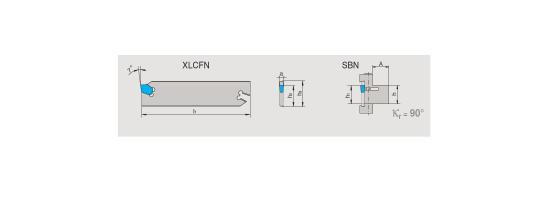LISTWA XLCFN 3202M22-FX