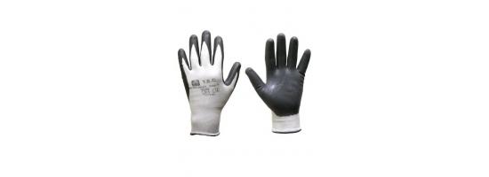 Rękawice robocze  NITRI GRAY