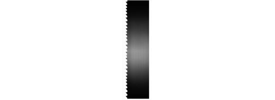 PILA TASMOWA M51  2910*27*0.9* 6/10 TAJFUN