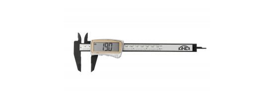 Suwmiarka cyfrowa z tworzywa sztucznego 150mm