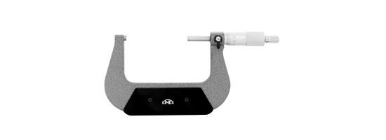Mikrometr zewnętrzny KINEX 75-100 mm/0,01mm, ČSN 25 1420, DIN 863