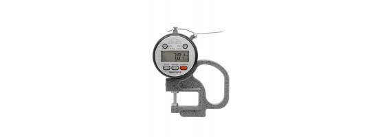 Grubościomierz elektroniczny 0-10/30 mm