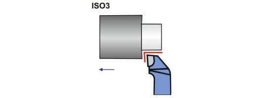 NNBC 3220 S20 NOZ TOK.ISO 3 R SKR