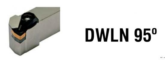 Nóż składany DWLNL 2020 K08 YG-1