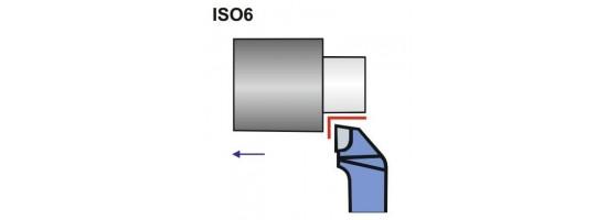 NNBE 1616 H10 NOZ TOK.ISO 6 R