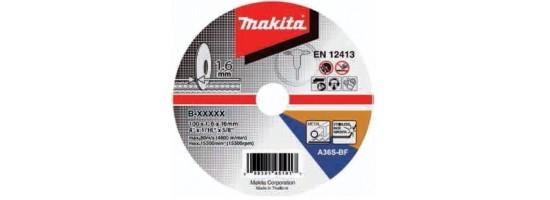 TARCZA T41 125/2,5/22,2 MET. MAKITA