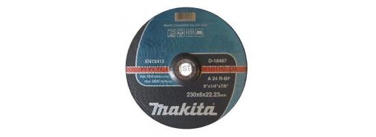 TARCZA T27 230/6.0/22 MAKITA