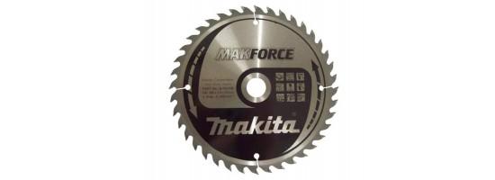TARCZA TNACA 190/30 24Z  MAKITA +1 szt GRATIS 12 Z B-08355
