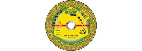 TARCZA T42 230/3,0/22 C24EX  K
